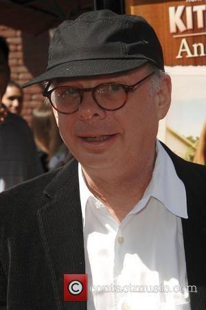 Wallace Shawn Los Angeles premiere of 'Kit Kittredge: An American Girl' at the Grove Los Angeles, California - 14.06.08