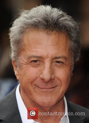 Dustin Hoffman  UK premiere of 'Kung Fu Panda' held at the Vue West End - Arrivals London, England -...