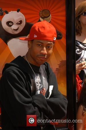Brandon T. Jackson Kung Fu Panda Los Angeles premiere Grauman's Chinese Theatre Los Angeles, California - 01.06.08