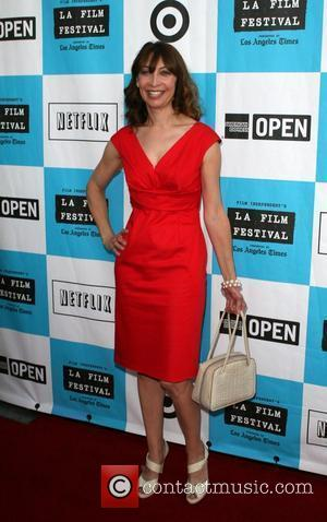 Illeana Douglas 2008 Los Angeles Film Festival Awards Ceremony at the Billy Wilder Theater at the Hammer Museum Westwood, California...