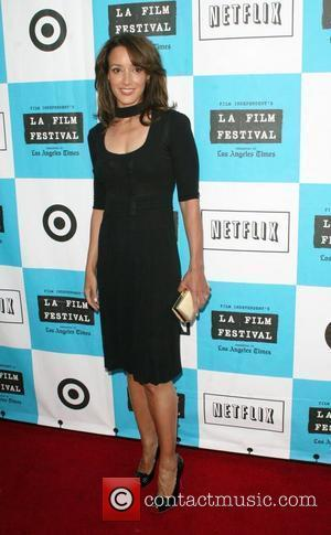 Jennifer Beals 2008 Los Angeles Film Festival Awards Ceremony at the Billy Wilder Theater at the Hammer Museum Westwood, California...