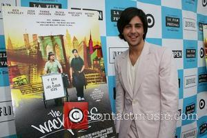 Josh Peck Los Angeles Film Festival 2008 - Premiere of 'Wackness' - Arrivals Los Angeles, California - 24.06.08