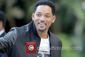 Will Smith Celebrities arrive for the NBA Finals Game 4 between Boston Celtics and Los Angeles Lakers Los Angeles, California...