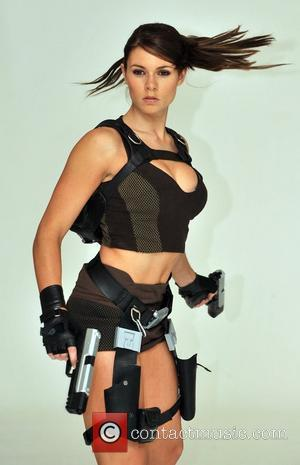 Alison Carroll, Lara Croft and Tomb Raider