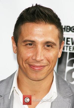 Erik Palladino HBO presents the 'New York Intl. Latino Film Festival at Fordham Univ. Lincoln Center - Hotel California -...