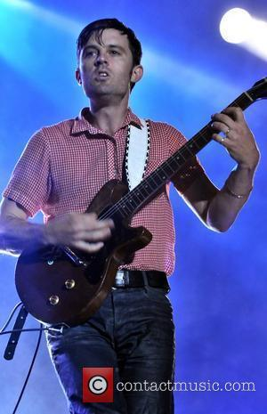 Franz Ferdinand Album 'On Hold'