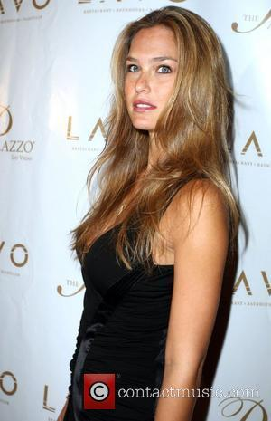 Bar Refaeli Grand opening of Lavo Restaurant and Nightclub at the Palazzo - arrivals Las Vegas, Nevada - 13.09.08
