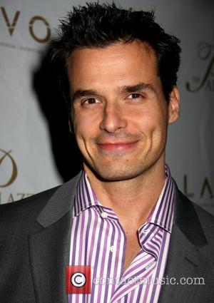 Antonio Sabato Jr. Grand opening of Lavo Restaurant and Nightclub at the Palazzo - arrivals Las Vegas, Nevada - 13.09.08