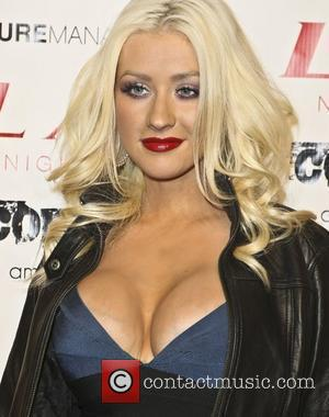 Aguilera Says No To Reality Tv
