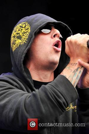 Voice Problem Sidelines Avenged Sevenfold Tour