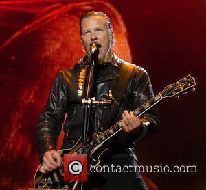 Metallica  Carling Festival Leeds - Day Two Leeds, England - 23.08.08
