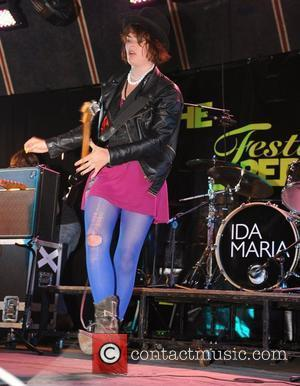 Ida Maria