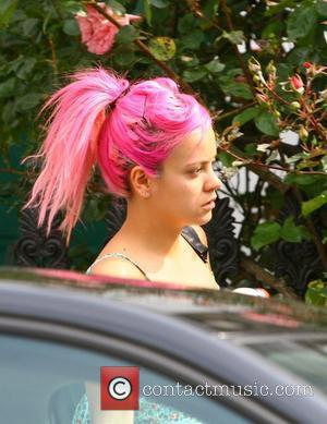Lily Allen Withdraws From Isle Of Wight Festival Lineup