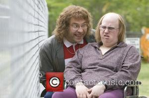David Walliams, HBO and Matt Lucas