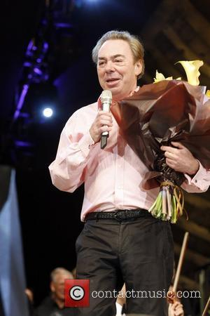 Lloyd Webber To Write UK's Eurovision Entry