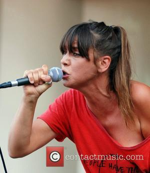 Cat Power In India With Clean Water Charity