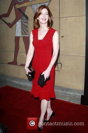 Dana Delany  Second Season Mad Men 2008 premiere held at the Egyptian Theatre Los Angeles, California - 21.07.08