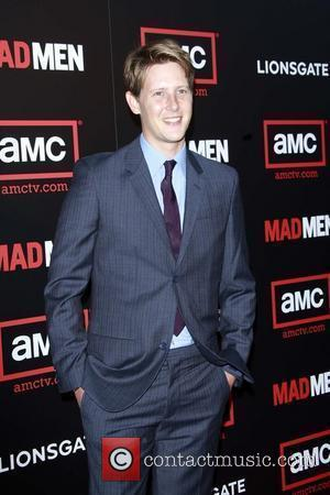 Gabriel Mann  Second Season Mad Men 2008 premiere held at the Egyptian Theatre Los Angeles, California - 21.07.08