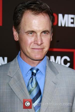 Mark Moses  Second Season Mad Men 2008 premiere held at the Egyptian Theatre Los Angeles, California - 21.07.08