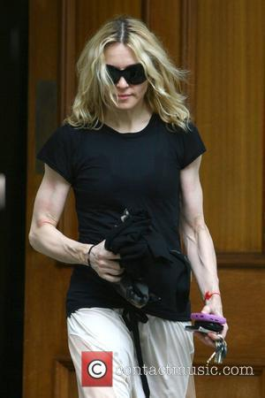 Madonna To Visit Malawi Orphanages