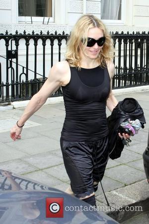 Banda Begs Madonna For Better Communication
