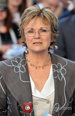 Julie Walters, Odeon Leicester Square