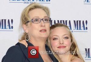 Meryl Streep and Amanda Seyfried