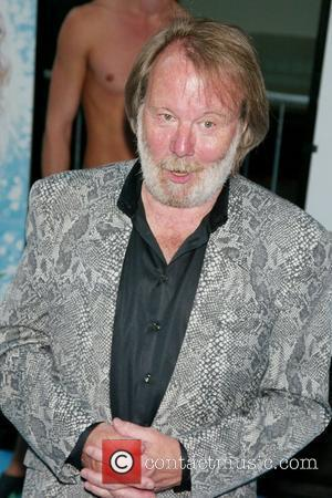Benny Andersson Opens Up About Alcoholism Battle