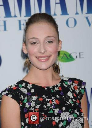 Rachel Mcdowall