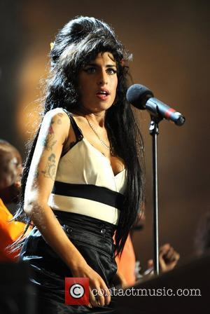 Amy Winehouse appearing at the '46664' concert honouring Nelson Mandela's 90th birthday at Hyde Park London, England - 27.06.08