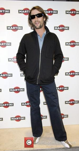Jay Kay Launch Party for the new Martini Rosato held at Kensington Roof Gardens - Arrivals London, England - 04.06.08
