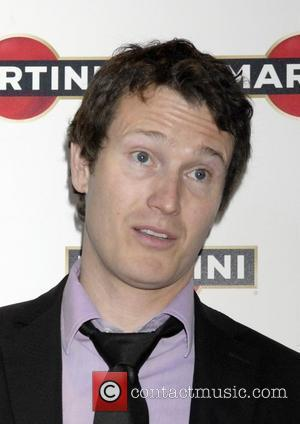 Nick Moran Launch Party for the new Martini Rosato held at Kensington Roof Gardens - Arrivals London, England - 04.06.08