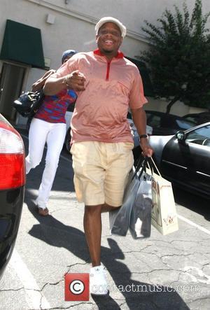 Mary J Blige and Husband Martin Kendu Isaacs