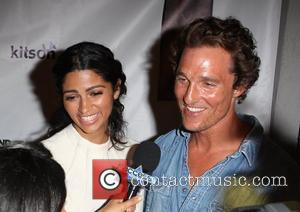 Matthew Mcconaughey Reveals Placenta Plans