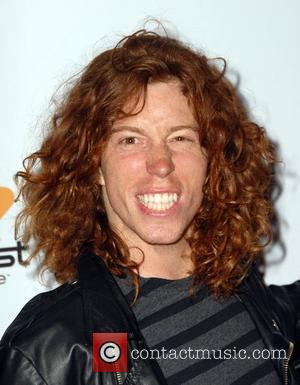 Shaun White Maxim Celebrates The Biggest Event In Extreme Sports - Arrivals Hollywood, California - 31.07.08