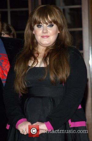 Adele, Mercury Music Prize, Grosvenor House