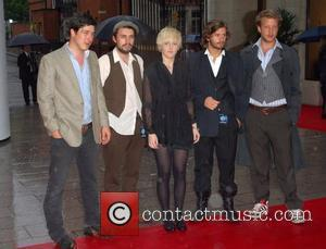 Laura Marling 2008 Mercury Music Prize held at the Grosvenor House Hotel - Arrivals London, England - 09.09.08