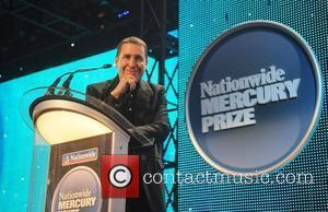 Host Jools Holland 2008 Mercury Music Prize - Inside London, England - 09.09.08