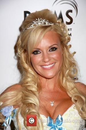 Bridget Marquardt at the 'Midsummer Night's Dream' costume gala at the Palms Pool and Bungalows at the Palms Hotel and...