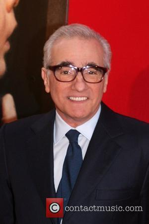 Scorsese And De Niro To Paint Houses In Mob Return