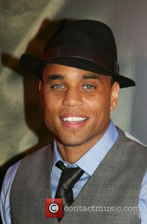 Michael Ealy Spike Lee Joint premiere of Miracle at St. Anna held at the Ziegfeld Theatre - Arrivals New York...