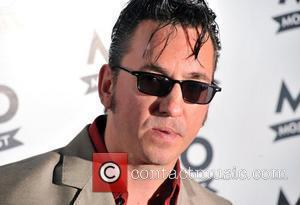Richard Hawley Mojo Honours List held at the Brewery - Arrivals London, England - 16.06.08