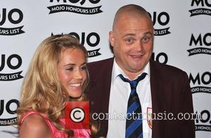 Al Murray and guest Mojo Honours List held at the Brewery - Arrivals London, England - 16.06.08