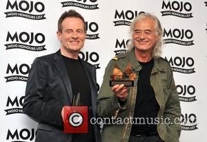 Led Zeppelin, John Paul Jones and Jimmy Page
