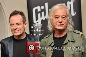 Led Zeppelin To Release Unheard India Tracks