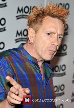 John Lydon, Mojo Honours List