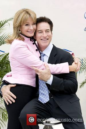 Deidre Hall and Drake Hogestyn  Photocall during the 2008 Monte Carlo Television Festival held at Grimaldi Forum  Monte...