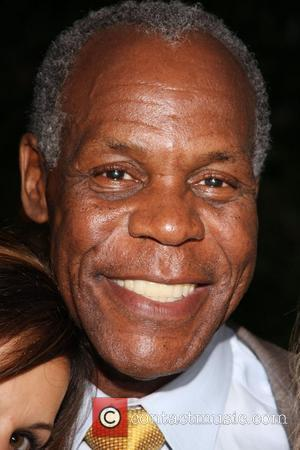 Danny Glover and Playboy