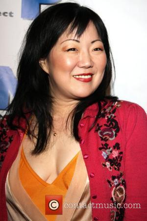 Margaret Cho Marijuana Policy Project's Party and Fundraiser at the Playboy Mansion Los Angeles, California - 12.06.08