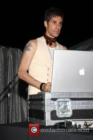 Perry Farrell and Playboy